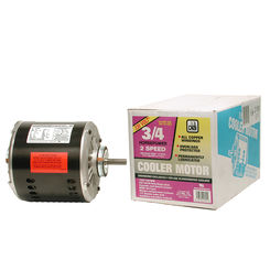 Click here to see Dial 2189 Dial 2189 Copperline 230V Cooler Motor