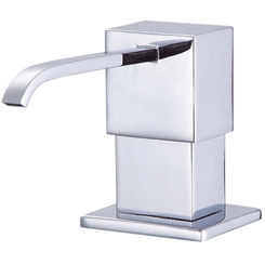 Click here to see Danze D495944 Danze D495944 Soap & Lotion Dispenser Chrome