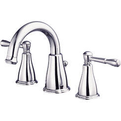 Click here to see Danze D304015 Danze D304015 Chrome Widespread Lavatory Faucet Two Handle