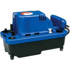 Click here to see Little Giant 554550 Little Giant 554550 VCMX-20ULST Condensate Removal Pump