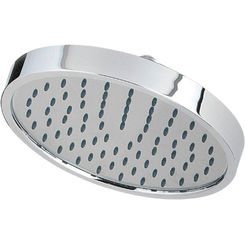Click here to see Pfister 015-NC11 Pfister 015-NC11 Contempra Rain Can Shower Head, Polished Chrome