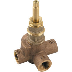 Click here to see Pfister 015-IWDX Pfister 015-IWDX Hand Held Diverter Rough In Valve