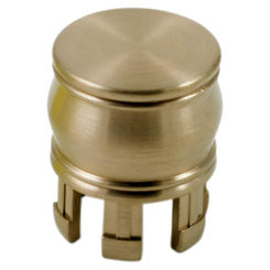 Click here to see Delta RP64156SS Delta RP64156SS Brilliance Stainless Traditional End Cap - Part