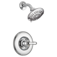 Click here to see Delta T14294 Delta T14294 Linden Monitor 14 Series Shower Trim, Chrome