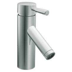 Click here to see Moen 6100HC MOEN 6100HC LEVEL ONE HANDLE LAV FAUCET CHROME