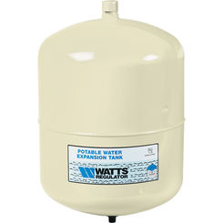 Click here to see Watts PLT-35 Watts PLT-35 Water Tank Expansion for Heater (199M BTU)