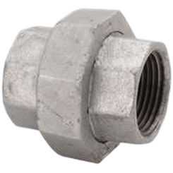 Click here to see Commodity  GALU3 Galvanized Union, 3 Inch
