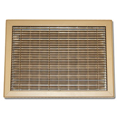 Click here to see Shoemaker 1550-8X22 8X22 Driftwood Tan Vent Cover (Steel) - Shoemaker 1550 Series