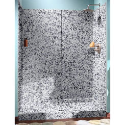 Click here to see Swanstone DK324872BA.042 Swanstone DK-324872BA-042 Gray Granite 32