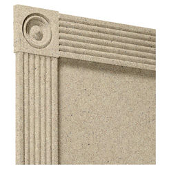 Click here to see Swanstone TC00105TR.122 Swanstone TC-105TR-122 Green Prairie Trim Kit For 96