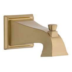 Click here to see Delta RP52148CZ DELTA RP52148CZ PART TUB SPOUT - PULL-UP DIVERTER CHAMPAGNE BRONZE