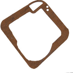 Click here to see Milwaukee 43-44-0825 MILWAUKEE 43-44-0825 TRANSMISSION GASKET