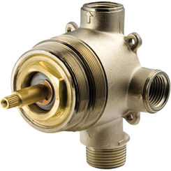 Click here to see Pfister 016-600A Pfister 016-600A Universal 3-Port Diverter Valve