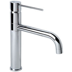 Click here to see Symmons S-2660 Symmons S-2660 Chrome Dia Series Kitchen Faucet