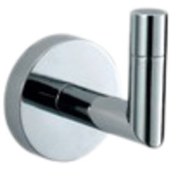 Click here to see Matco-Norca PD-RHC MATCO PD-RHC PADOVA ROBE HOOK CHROME