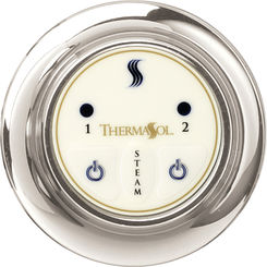 Click here to see Thermasol EST-PG Thermasol EST-PG Traditional Easy Start Control, Polished Gold