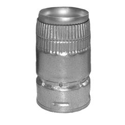 Click here to see M&G DuraVent 3GVADHC DuraVent 3GVADHC Type B Gas Vent 3-Inch H/C Adapter