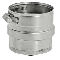 Click here to see M&G DuraVent FSDF14 DuraVent 14-InchFasNSeal Drain Fitting - FSDF14