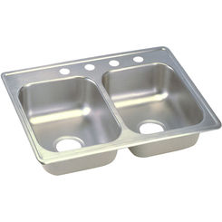 Click here to see Elkay D225194 Dayton Stainless Steel 25