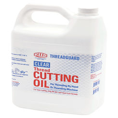 Click here to see Reed O55GC Reed Manufacturing O55GC Clear Cutting Oil 55 Gallon