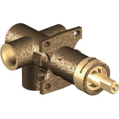 Click here to see Moen 3375 MOEN 3375 ROUGH IN TWO FUNCTION TRANSFER VALVE ROUGH IN SWEAT CONNECTION
