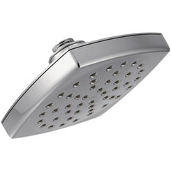 Click here to see Moen S6365 Moen S6365 Voss Series 1-Function Rain ShowerHead, Immersion Technology (Chrome)