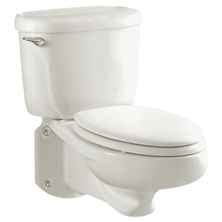 Click here to see American Standard 2093.100.020 American Standard 2093.100.020 White Glenwall Elongated Toilet