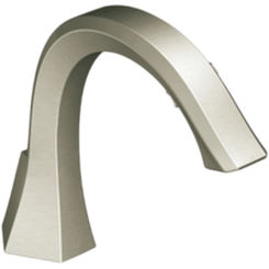 Click here to see Moen 123345BN Moen 123345BN Part Roman Tub Spout