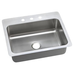 Click here to see Elkay DSESR127223 Dayton Stainless Steel 27