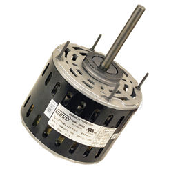 Click here to see Mars 10586 Mars 10586 Blower Motor, 1/3 HP, 230V, Direct Drive, 1/2