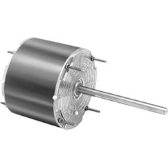 Click here to see Mars 10728 Mars 10728 Condenser Fan Motor, 1/4 HP, 230V, Single Speed, 1.8A, 1075 RPM