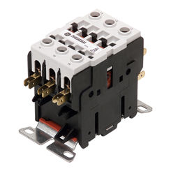 Click here to see Mars 13116 Mars 13116 GE Definite Purpose Contactor, 40A, 3P, 24V