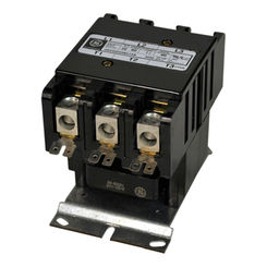 Click here to see Mars 13241 Mars 13241 GE Definite Purpose Contactor, 75A, 3P, 110/120V
