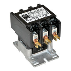 Click here to see Mars 13620 Mars 13620 GE Definite Purpose Contactor, 50A, 3P, 110/120V