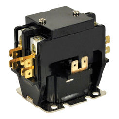Click here to see Mars 17225 Mars 17225 Definite Purpose Contactor, w/ Lugs, 25A, 2P