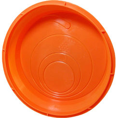 Click here to see   Tuf-Tite S-85 Orange Seal for Unused Holes for Distribution Box