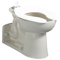Click here to see American Standard 3695.001.020 American Standard 3695.001.020 White Priolo Elongated Toilet Bowl