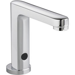 Click here to see American Standard 2506.153.002 American Standard 2506.153.002 Moments Selectronic Lavatory Faucet, Chrome