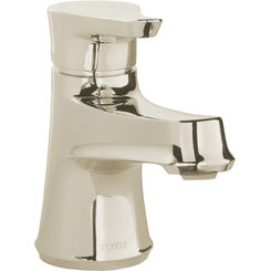 Click here to see Toto TL230SD#BN Toto TL230SD#BN Wyeth Single-Handle Lavatory Faucet