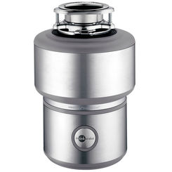 Click here to see Insinkerator EXCEL-W/C Insinkerator Excel Evolution Garbage Disposal With Cord - 1 HP