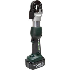 Click here to see Greenlee ESG25L11 Greenlee ESG25L11 Battery-Powered ACSR Cutter (120V Charger)