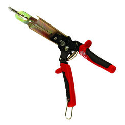 Click here to see Malco HRP4 Malco HRP4 HOG RING PLIERS WITH SELF FEED