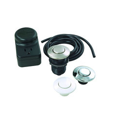 Click here to see Insinkerator STS-00 Insinkerator STS-00 Air-Activated SinkTop Switch Kit