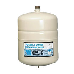 Click here to see Watts PLT-5 Watts PLT-5 Potable Water Expansion Tank, 2 Gallon