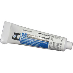 Click here to see Oatey  1.1 oz. Megaloc Tube Thread Sealant