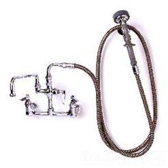 Click here to see T&S Brass B-0175 T&S Brass B-0175 Pre-Rinse Faucet