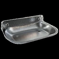 Click here to see Kohler 8880-BC Kohler K-8880-BC Bright Chrome Wash Sink Soap Dish