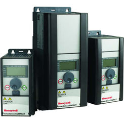 Click here to see Honeywell HVFDCD3B0010F00 Honeywell HVFDCD3B0010F00 Compact Three Phase VFD