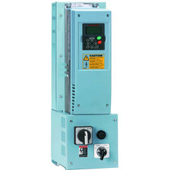 Click here to see Honeywell NXBK0015DS100F0000 Honeywell NXBK0015DS100F0000 15 HP, 208 Vac, with NEMA 1 Enclosure for a Variable Frequency Drive