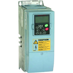 Click here to see Honeywell NXS1250A1207 Honeywell NXS1250A1207 125 HP VFD W/Display, 480 V, NEMA 12 Variable Frequency Drive